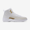 Air Jordan 12 OVO White