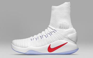 Nike Hyperdunk 2016正式亮相