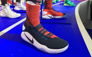 "Nike Hyperdunk 2016 ""USA""美国配色曝光"