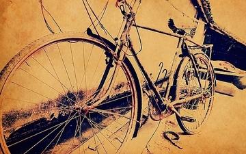 骑行二百年!