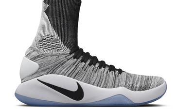 "Nike Hyperdunk 2016 ""Oreo""现已于NikeLab提前发售"