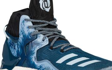 """万圣节配色!adidas D Rose 7 """"Halloween""""将于10月发售"""