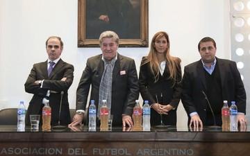 解决乱局,阿根廷足协成立规范化委员会,下周确定主帅