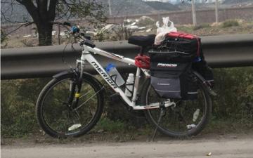 自行车长途骑行装备明细