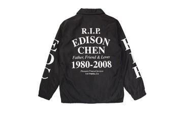 陈冠希出事了?为什么CLOT都开始怀念Edison了???