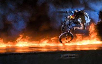 火焰灵魂战车
