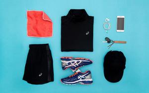 亚瑟士推出新一季LITE-SHOW系列跑步运动装备