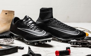 Nike Tech Craft Pack 2.0 :黑色闪电