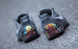 """或许是唯一炫彩元素呈现,Nike Kobe A.D. """"Ruthless Precision"""" 发售信息"""