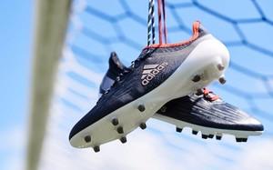 阿迪达斯全新女子版Ace以及X足球鞋