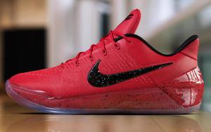 德玛尔·德罗赞专属 Nike Kobe A.D. PE