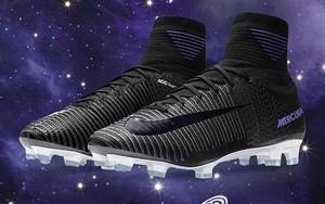 Nike ID本周最佳足球鞋:《空中大灌篮》版Superfly V