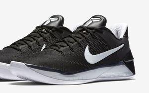 Nike Kobe A.D. 黑白配色国内官网发售信息
