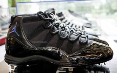我相信这些Air Jordan PE鞋你们肯定都没见过