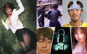 深夜课堂:日本足球界的知名性丑闻