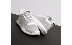 针织版本上线。adidas Tubular Shadow Knit 全新配色设计