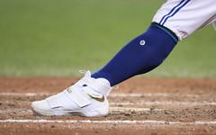 LeBron Soldier 10棒球鞋简直比篮球鞋更和谐