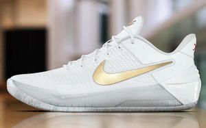 Nike Basketball 白金圣诞系列 PE!
