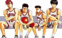 那些年的篮球与青春