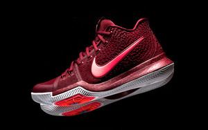 两双 Nike Kyrie 3 将陆续于本月和下月发售