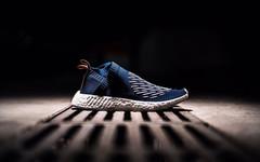 仔细看看也不错!adidas NMD City Sock 二代目近赏