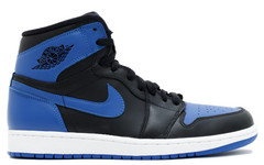 "Air Jordan 1 OG ""Royal"" 2017年再次回归"