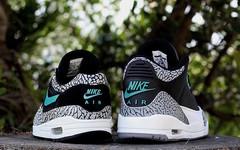强强联手!超限量套装Air Jordan x Nike Air Max Pack或将到来