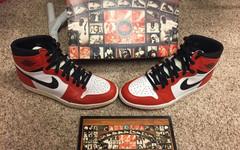 20双90年代的Air Jordans如今在eBay什么价?