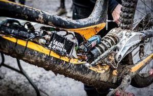 Specialized Gravity车队使用Öhlins 避震器征战新赛季