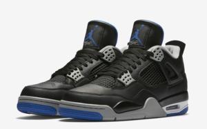 """Air Jordan 4 """"Game Royal""""  官方发布"""