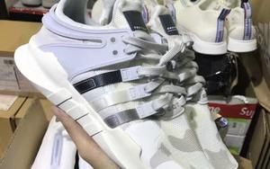 """这有可能是今年的adidas EQT 新配色""""white Camo"""""""