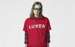 LUKER by NEIGHBORHOOD 2017 推出 2017 春夏系列 Lookbook