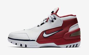 "Nike Air Zoom Generation ""First Game""或仅在美国发售"
