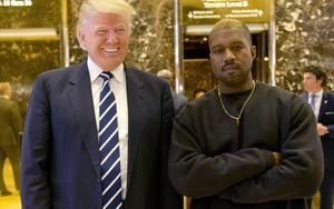 我的天侃爷还失忆了...知情人士透露 Kanye West 住院后经历失忆过程