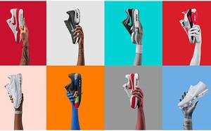 潜力强大!Nike 揭开 2017 Air Max Day 神秘面纱