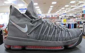 还没看清楚你就来了!Nike KD 9 Elite将于本周在海外地区发售