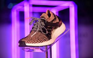 女生独占-adidas 年度革新大作 UltraBoost X 正式上架