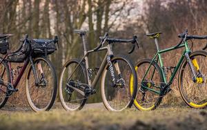 发现新玩意 Rondo Ruut可调几何Gravel bike