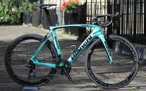 姗姗来迟的Bianchi Oltre XR3