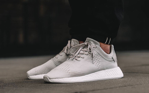 adidas X wings+horns NMD R2 系列上脚预览