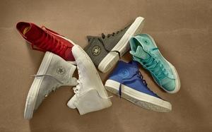 Converse Chuck Taylor All Star x Nike Flyknit 全新系列正式上架