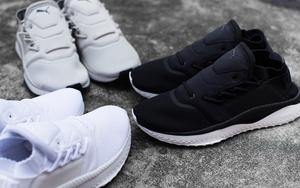 新生代机能运动鞋。近赏 PUMA 全新鞋款 TSUGI SHINSEI