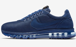 "蓝月亮下月登场!Nike Air Max LD-Zero ""Blue Moon"""