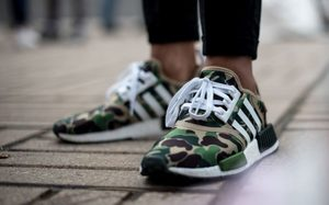 DASHAPE Madrid SS17 最佳上脚鞋款实拍