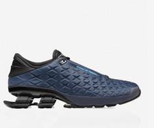 豪华联名 | 保时捷 x adidas 推出全新 Bounce S4 Lux跑鞋