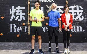 """王德顺、袁姗姗、吴磊 """"惊现"""" 全球顶级障碍跑,热烈开战!"""