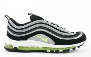 "12 年后再度回归!Nike Air Max 97""Neon""今年复刻"