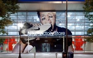 很容易的感觉?美国男子偷窃 800 多双NIKE球鞋
