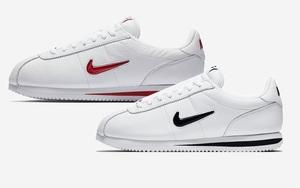 迷你钩子的诱惑, Nike Cortez Jewel即将发售!