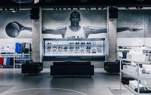 Jordan Brand多伦多新店铺Yonge 306店内一览